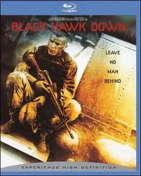 BLU-RAY MOVIE Blu-Ray BLACK HAWK DOWN