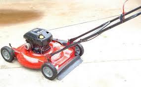"""MURRAY Lawn Mower 22"""" PUSH MOWER"""