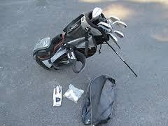 ACUITY SPORTS Golf Club Set GS