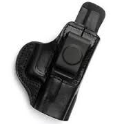 TAGUA GUN LEATHER Accessories IPH-110
