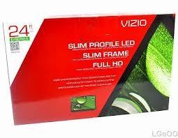 VIZIO Flat Panel Television E241-A1