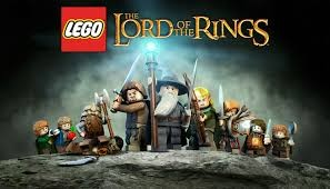 SONY Sony PlayStation 3 Game LEGO THE LORD OF THE RINGS