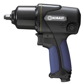 KOBALT TOOLS Air Impact Wrench SGY-AIR215