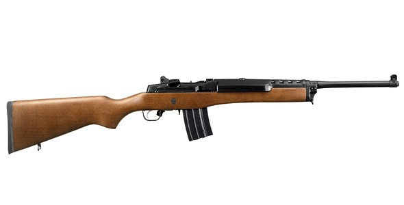 RUGER Rifle MINI 14 - RANCH
