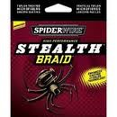 SPIDERWIRE Misc Fishing Gear STEALTH BRAID