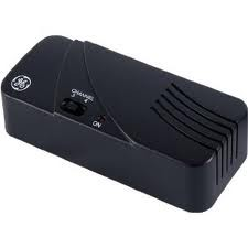 GE Video Game Accessory RF MODULATOR