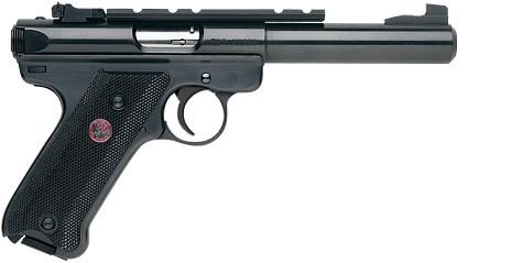 RUGER Pistol MARK III 10101