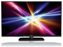 PHILIPS Flat Panel Television 39PLL2608/F7