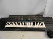 YAMAHA Piano/Organ PSR 4600