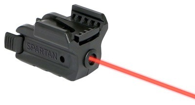 LASERMAX Flashlight SPS-R