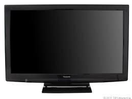 PANASONIC Flat Panel Television TC-P58S2