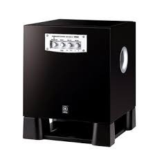 YAMAHA Speakers/Subwoofer YST-SW215