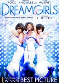 DVD MOVIE DVD DREAMGIRLS