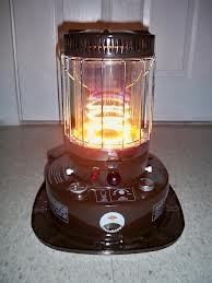 KEROSUN Heater MOONLIGHTER
