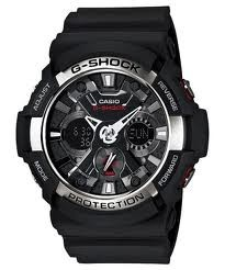 CASIO Gent's Wristwatch G SHOCK 5229