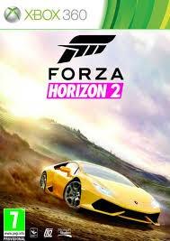 MICROSOFT Microsoft XBOX 360 Game 360 FORZA 2