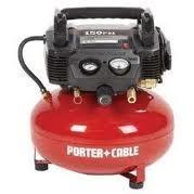PORTER CABLE Air Compressor C2006