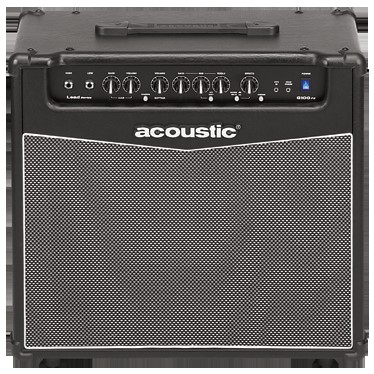 ACOUSTIC Electric Guitar Amp G100FX