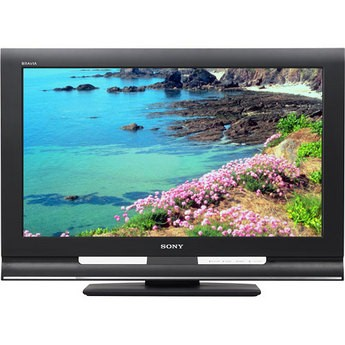 SONY Flat Panel Television KDL-37L4000
