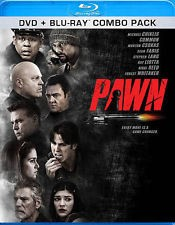 BLU-RAY MOVIE PAWN
