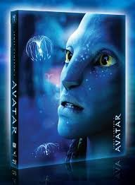 BLU-RAY MOVIE Blu-Ray AVATAR EXTENDED COLLECTERS EDITION