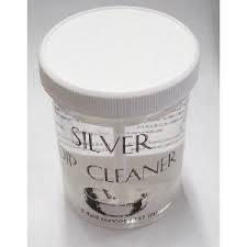JSP SILVER DIP CLEANER