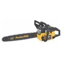 POULAN Chainsaw PRO 260