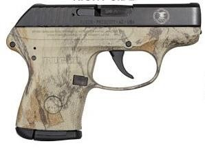 Ruger LC9 NRA SPECIAL EDITION