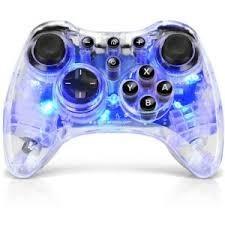 AFTERGLOW Nintendo Wii U Game WII U CONTROLLER