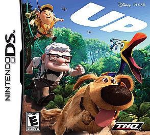 NINTENDO Nintendo DS Game DS UP