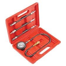 PITTSBURGH AUTOMOTIVE Diagnostic Tool/Equipment COMPRESSION TEST KIT