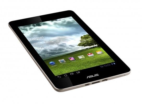ASUS Tablet ME370T