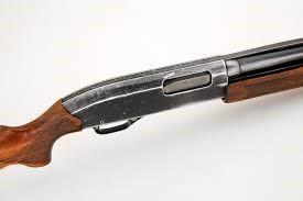 WINCHESTER Shotgun 1200