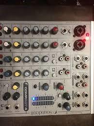 "SOUNDCRAFT RECORDING MIXER ""COMPACT 4"""