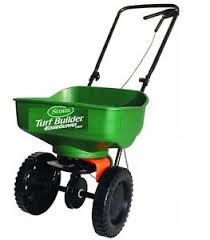 SCOTTS Miscellaneous Lawn Tool TURF BUILDER EDGEGUARD MINI