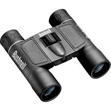BUSHNELL Binocular/Scope 10X25 MINI BINOPCULAR