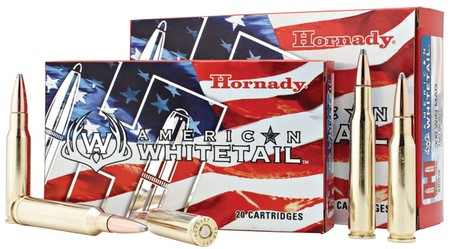 HORNADY Ammunition AW 7MM-08 REM (8057)