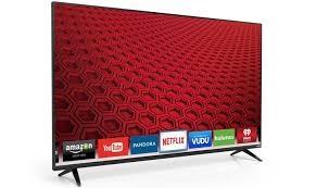 VIZIO Flat Panel Television E48-C2