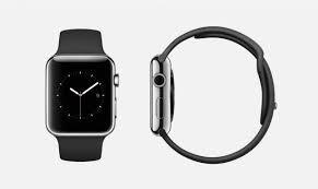 APPLE Gent's Wristwatch 316L SMART WATCH