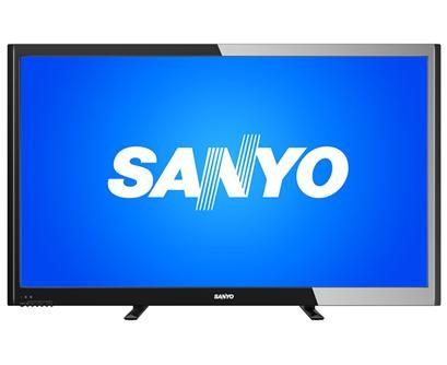 SANYO Flat Panel Television DP50843