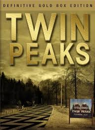 DVD BOX SET DVD TWIN PEAKS DEFINITIVE GOLD BOX SET
