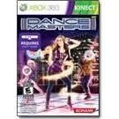 MICROSOFT Microsoft XBOX 360 DANCE MASTERS