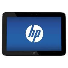 HEWLETT PACKARD Tablet HP SLATE 10 HD