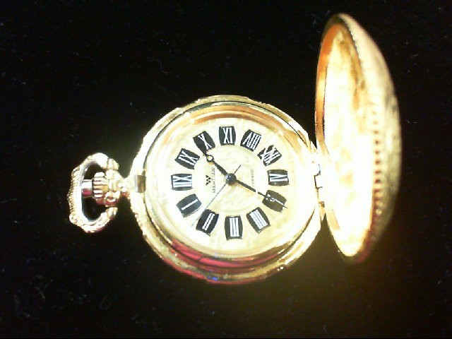 WALTHAM Pocket Watch 2036