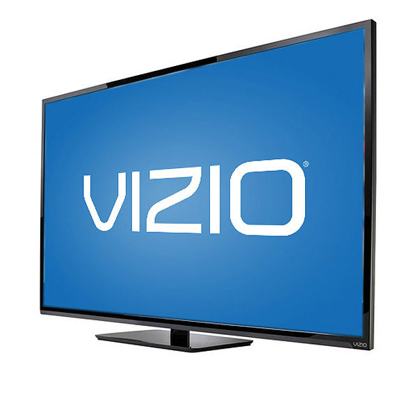 VIZIO Flat Panel Television E601I-A3