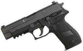 SIG SAUER Pistol P226 MK25