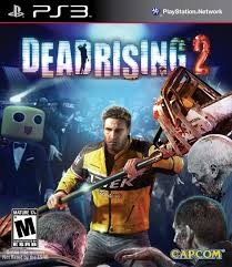 SONY Sony PlayStation 3 Game PS3 DEAD RISING 2
