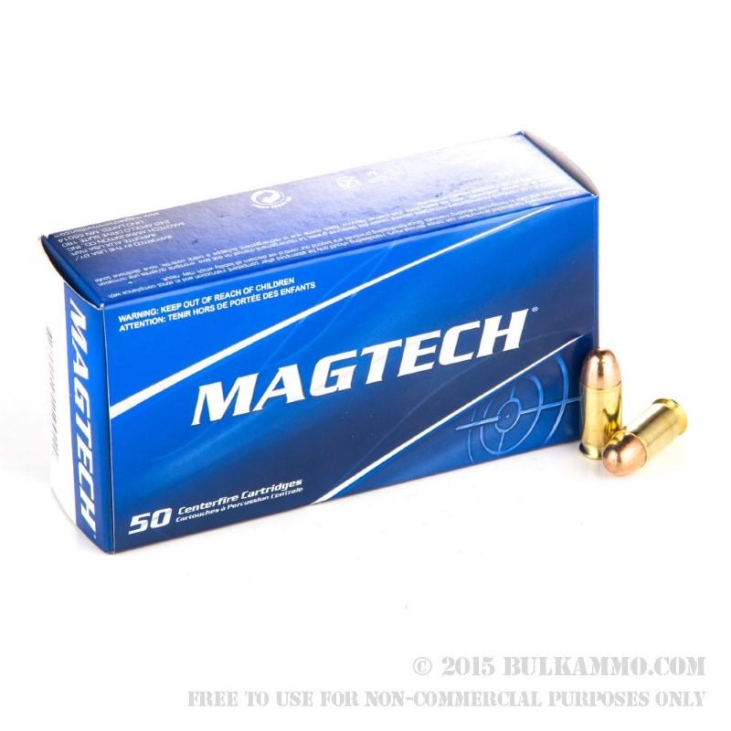 MAGTECH Ammunition .45 AUTO, 230GR