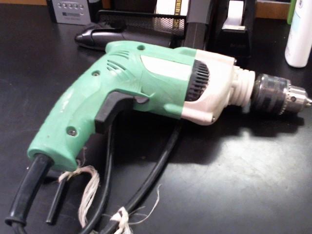 HITACHI Hammer Drill DV 16VSS