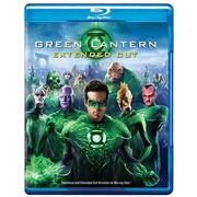 BLU-RAY MOVIE Blu-Ray GREEN LANTERN EXTENDED CUT